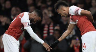 ¿Cómo quedan las plazas a Champions en la Premier League tras el triunfo del Arsenal?