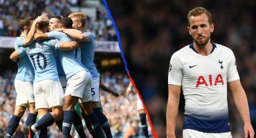 Tottenham siempre ganaba sin Harry Kane en la Premier… hasta que apareció Manchester City