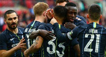 Luego de 6 años, Manchester City regresa a una final de FA Cup