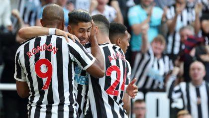 Newcastle se libra del descenso y 4 equipos pelean por quedarse en la Premier League
