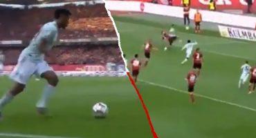 El golazo de Gnabry que acerca al Bayern Múnich al título de la Bundesliga