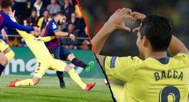 Los goles de la increíble remontada del Barcelona ante el Villarreal