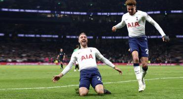 Los sorprendentes números del Tottenham jugando en el nuevo 'Hotspur Stadium'