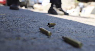 Violencia de fin de semana: seis ejecutados en Jalisco, 14 en Guanajuato