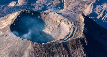 No ahora, por favor: Volcán de Colima aumenta de actividad; existe riesgo de explosión 😩