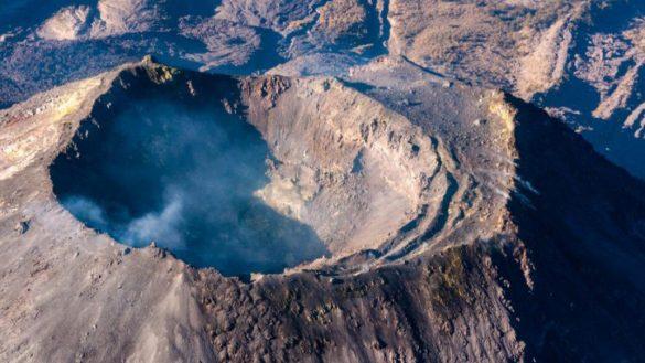 No ahora, por favor: Volcán de Colima aumenta de actividad; existe riesgo de explosión
