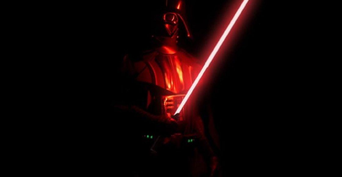 Vader Immortal - Juego VR