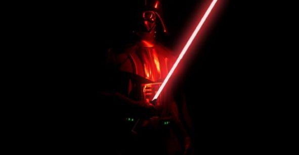 ¡Checa el tráiler de 'Vader Immortal: A Star Wars VR Series'!