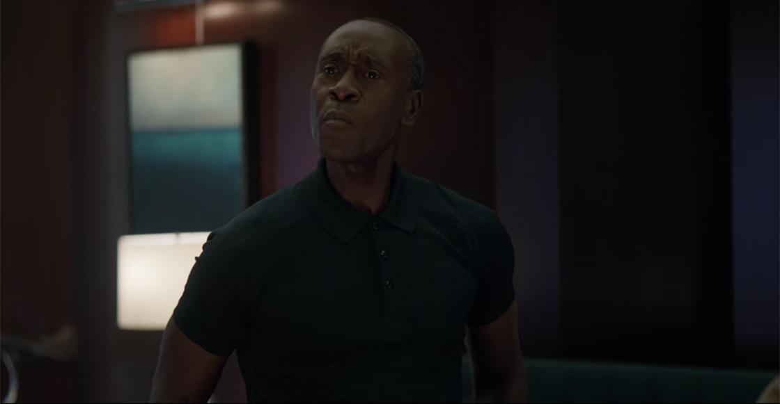 El nuevo avance de Avengers: Endgame revela algo sobre Thanos y Captain Marvel