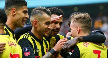 La épica remontada del Watford que dejó a los Wolves sin final de FA Cup