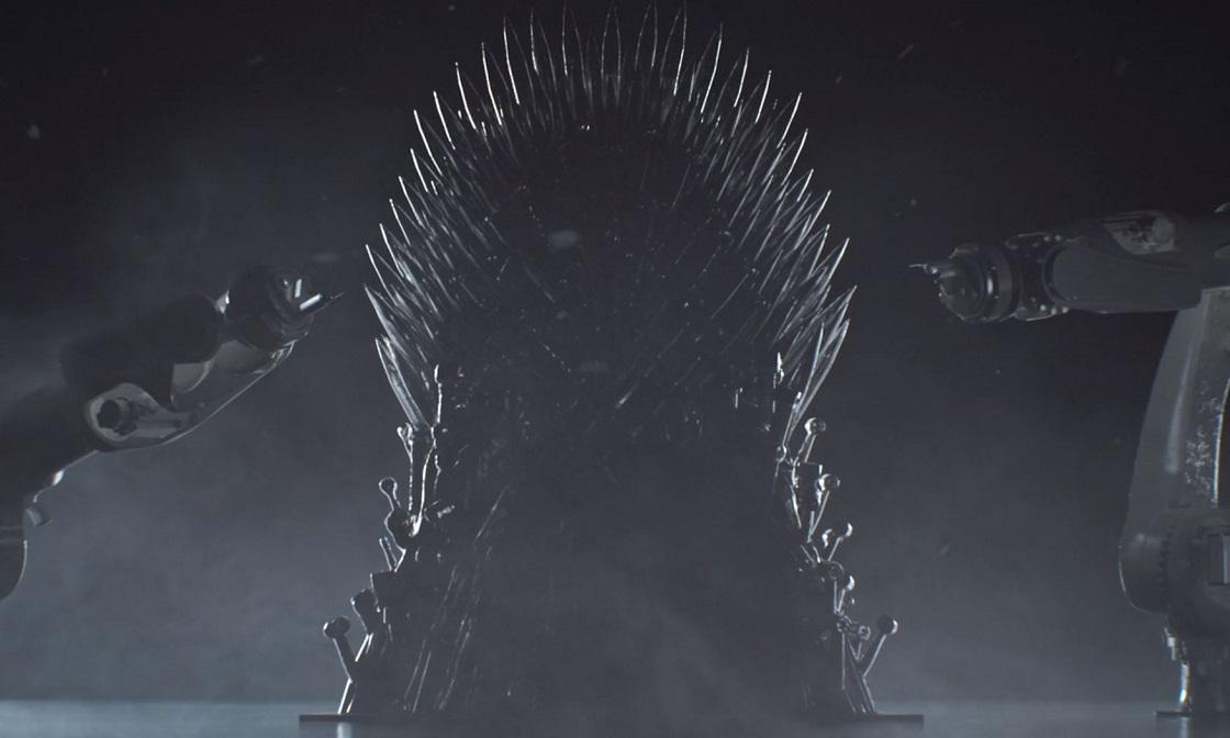 Este artista hizo un video mezclando los mundos de 'Game of Thrones' y 'Westworld'