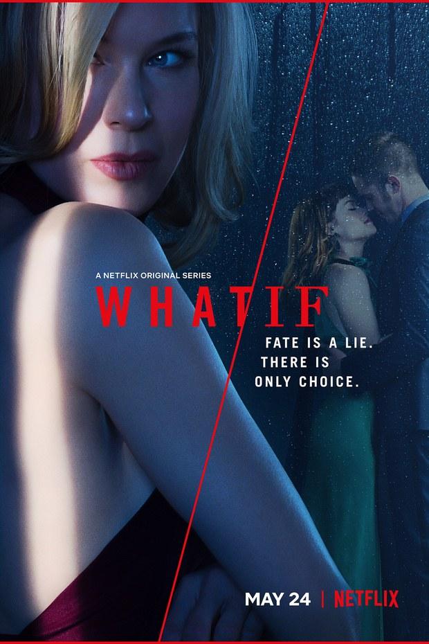 ¡¿Pero qué pasó con Bridget Jones?! Renée Zellweger debuta en la televisión con esta serie