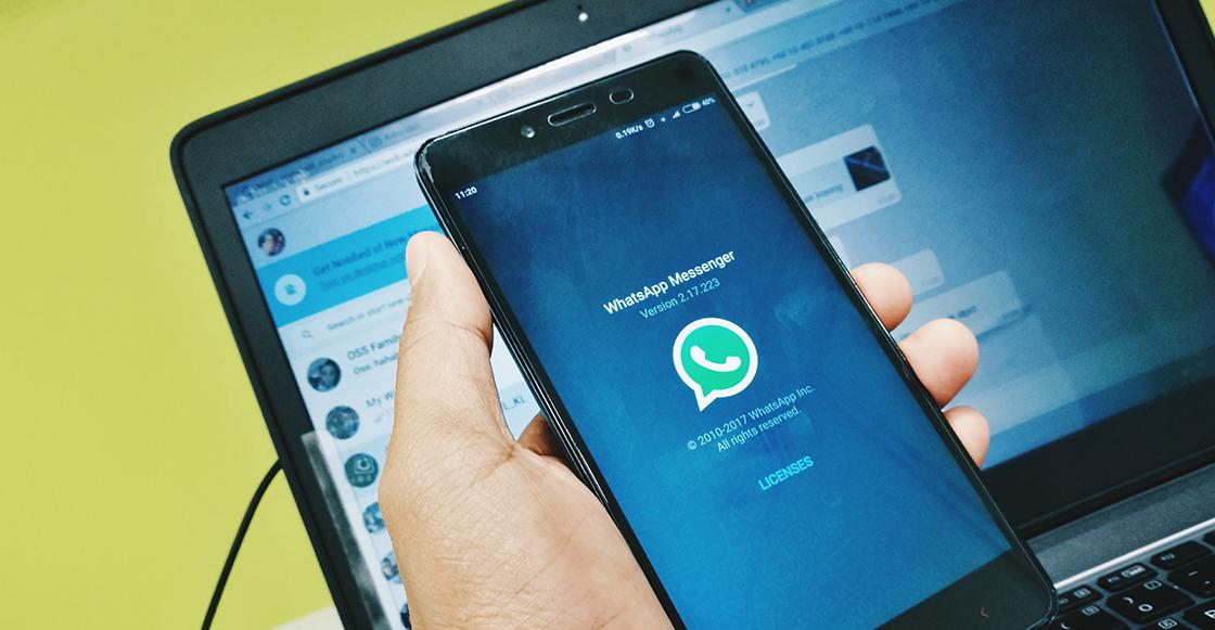 ¡Sí! Whatsapp dejará que hagas llamadas desde tu computadora y envíes stickers animados
