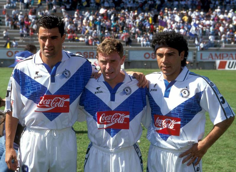 ¿Quiénes son los futbolistas de la Liga MX que jugaron en la Eurocopa?