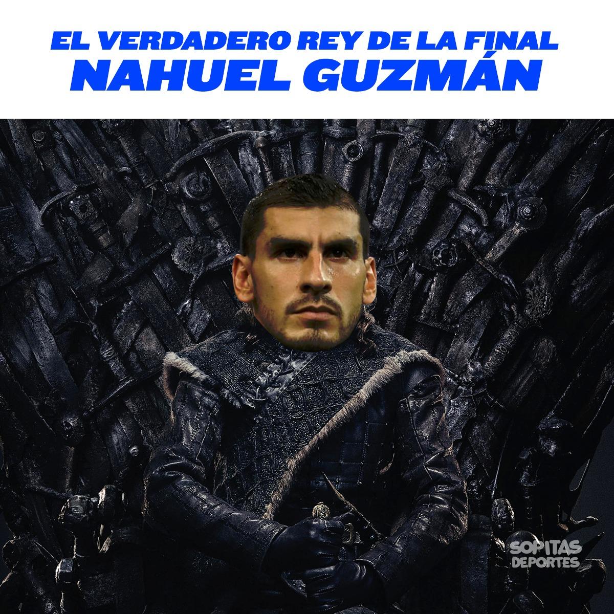 Las únicas fieras de la Final entre León y Tigres fueron los memes