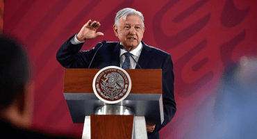 AMLO ordena suspender transmisiones de las 'mañaneras' en estados con elecciones