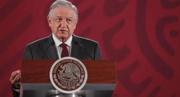 Acuerdo con EU evitó crisis económica, ahora regresa la confianza: AMLO