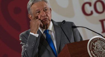 PAN-Edomex le da 6 meses a AMLO para resultados en seguridad... si no hay, pedirán su renuncia
