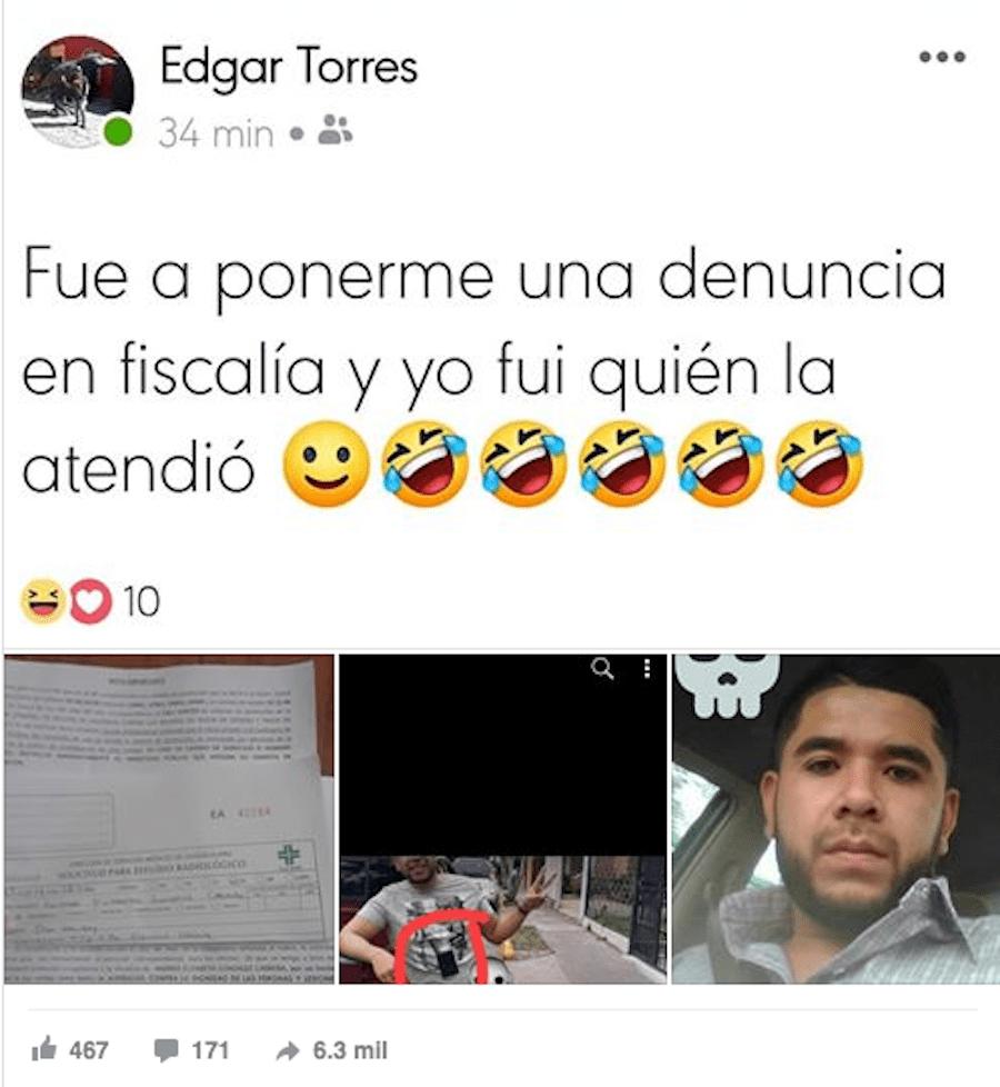 Agresión-policía-Fiscalía-Jalisco