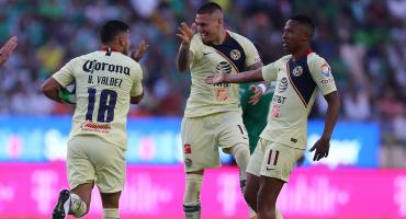 ¡Casi! América ganó pero León se metió a la final del Clausura 2019