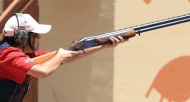 Anabel Molina, la tiradora mexicana que busca apoyo en Money Pool para cumplir su sueño olímpico