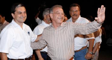 Tsss... Andrés Granier fue absuelto de peculado y quedará libre, confirma gobernador de Tabasco