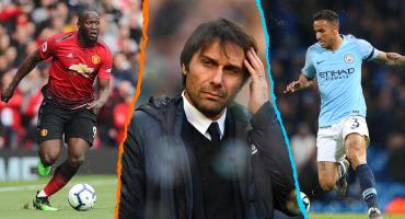 Antonio Conte y los 5 fichajes que planea el Inter para renovarse