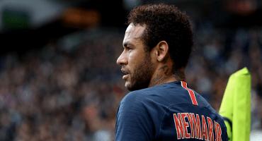 Anuncian sanción de oooootros tres partidos para Neymar
