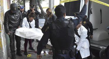 Asesinan a agente del MP en cercanías de oficinas de la alcaldía Cuauhtémoc