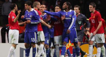 ¡11 años después! Así fue la única final inglesa en la Champions League