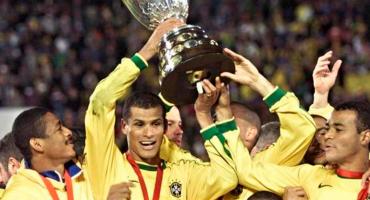 Así le ha ido a Brasil cuando es sede de la Copa América