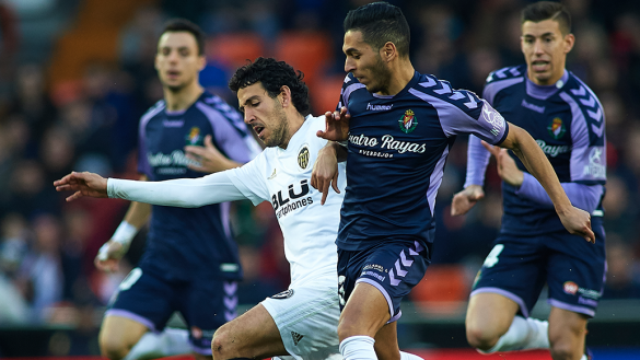 Así respondieron Valladolid y Valencia a las acusaciones de amaño de partidos