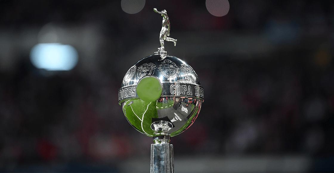 ¡Rumbo a Chile! Así se jugarán los Octavos de Final de la Copa Libertadores