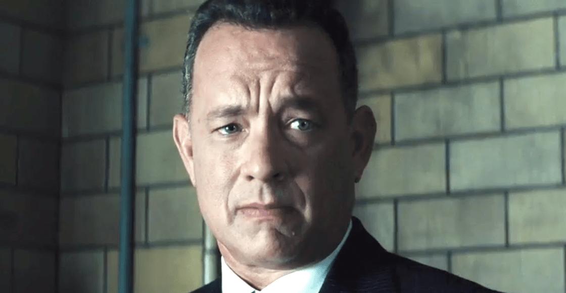 Bad Luck Tom Hanks: asiste a un festival y no le venden ni una cerveza