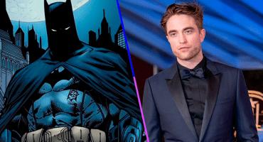 Es oficial: ¡Robert Pattinson es el nuevo Batman! 🦇