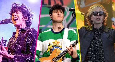 ¡Beck, LP, y Vampire Weekend en el cartel del Live Out 2019!