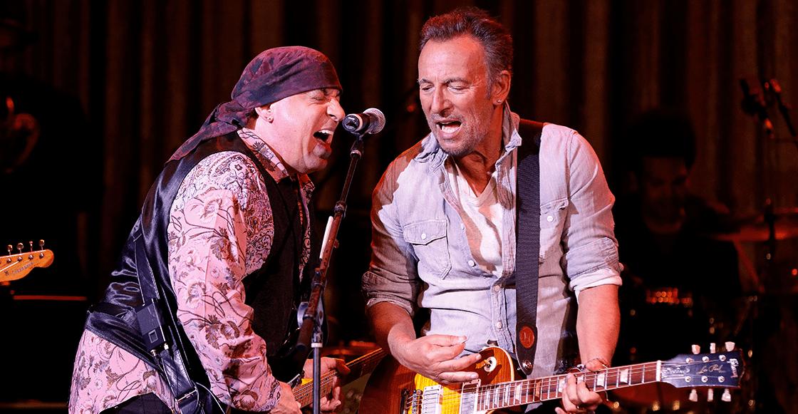 ¡El Jefe está de vuelta! Bruce Springsteen anuncia un nuevo álbum junto a The E Street Band