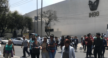 Ante la 'austeridad', CNDH pide al gobierno que garantice la salud pública