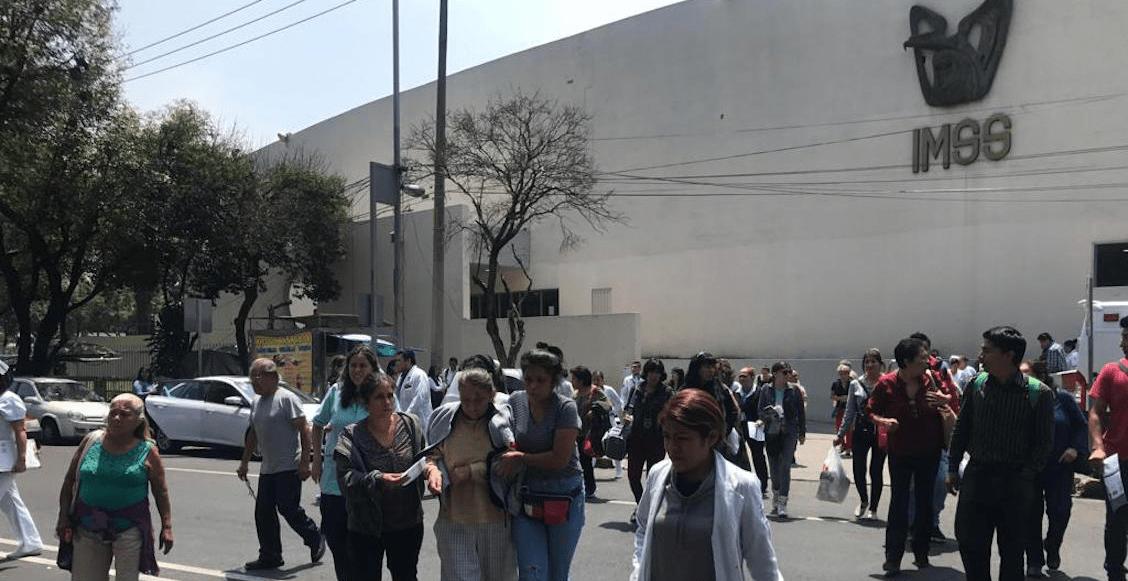Ante la 'austeridad republicana', CNDH pide al gobierno que garantice la salud pública