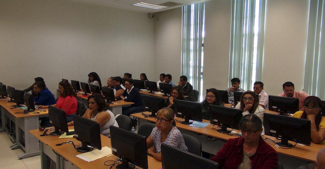 Con la Reforma Educativa versión AMLO: evaluaciones docentes de EPN quedan suspendidas