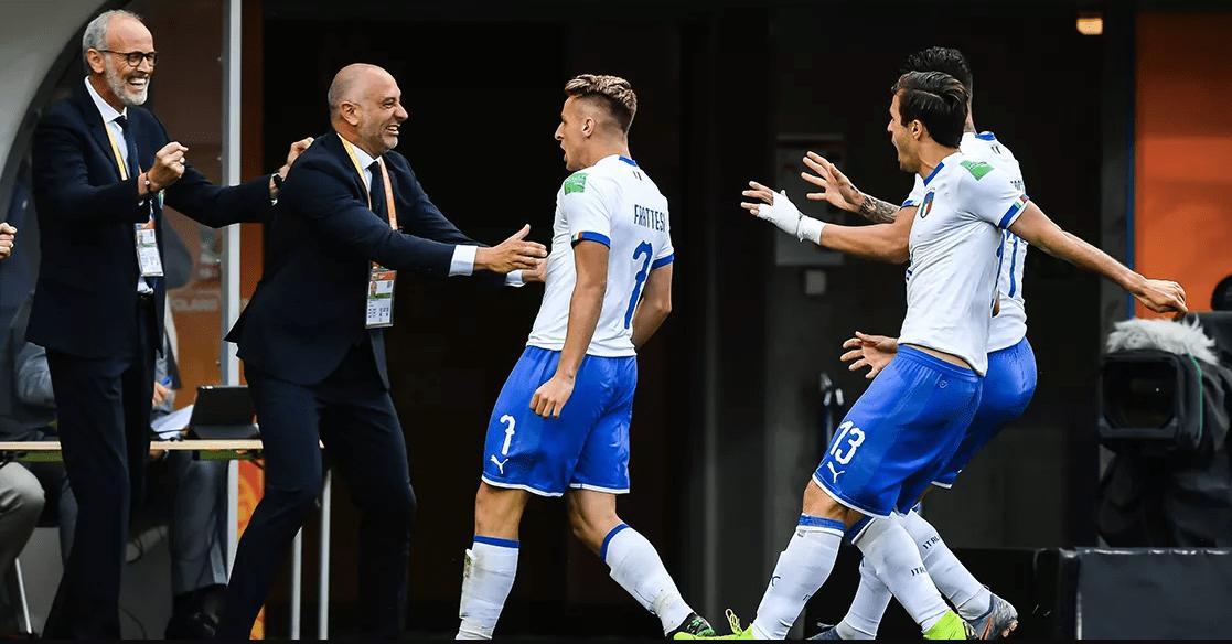 Te dejamos los goles: Italia derrotó a México en el arranque del Mundial Sub-20