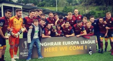 Cardiff Met FC, el equipo de universitarios que jugará la Europa League