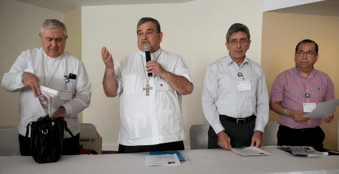 'Moralmente' el aborto es más grave que el abuso infantil, dice sacerdote de la CEM