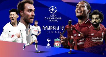 Chelas, comida y fútbol: Te invitamos a la mejor fiesta para ver la final de UEFA Champions League