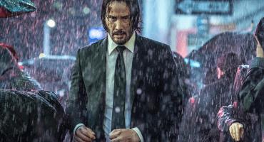 ¡Es oficial: habrá una cuarta película de 'John Wick'!