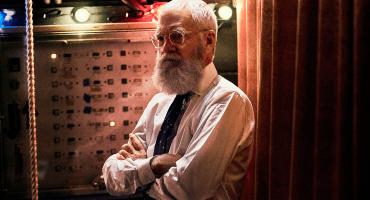 El show en Netflix de David Letterman ya tiene fecha de estreno
