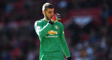 De Gea rechazó extender contrato con el United; tendrán que venderlo YA
