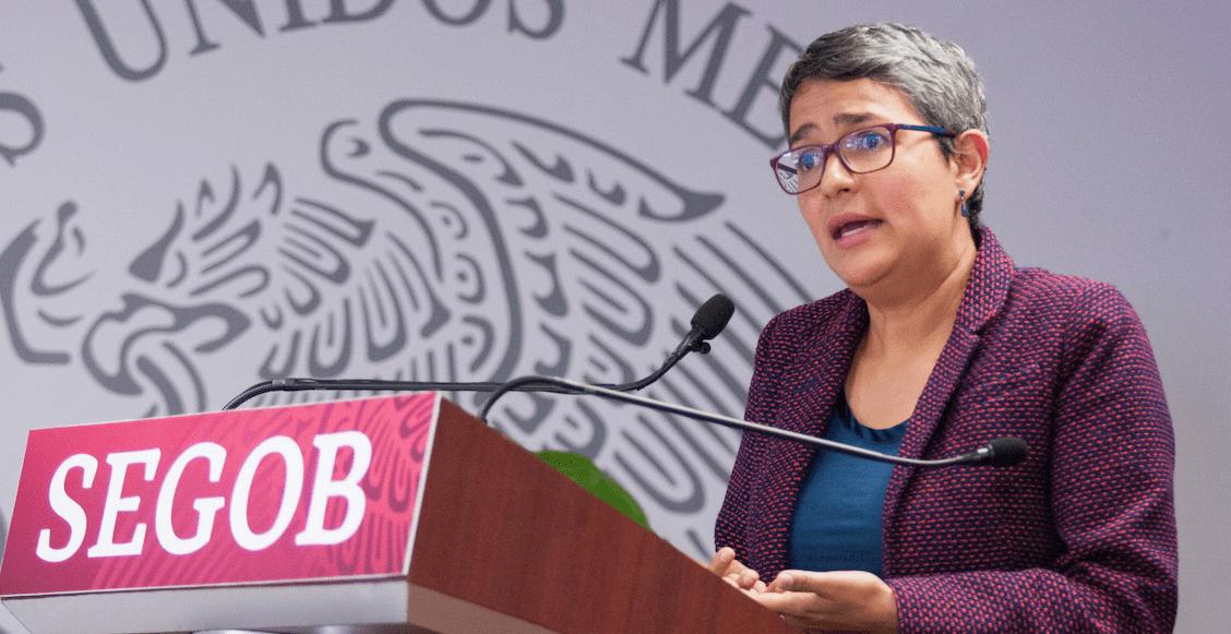 La Comisión Nacional de Búsqueda reporta 481 personas desaparecidas en los últimos 100 días