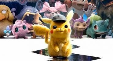 Ya estamos viejos: 5 Pokémon de tu infancia que aparecen en 'Detective Pikachu'