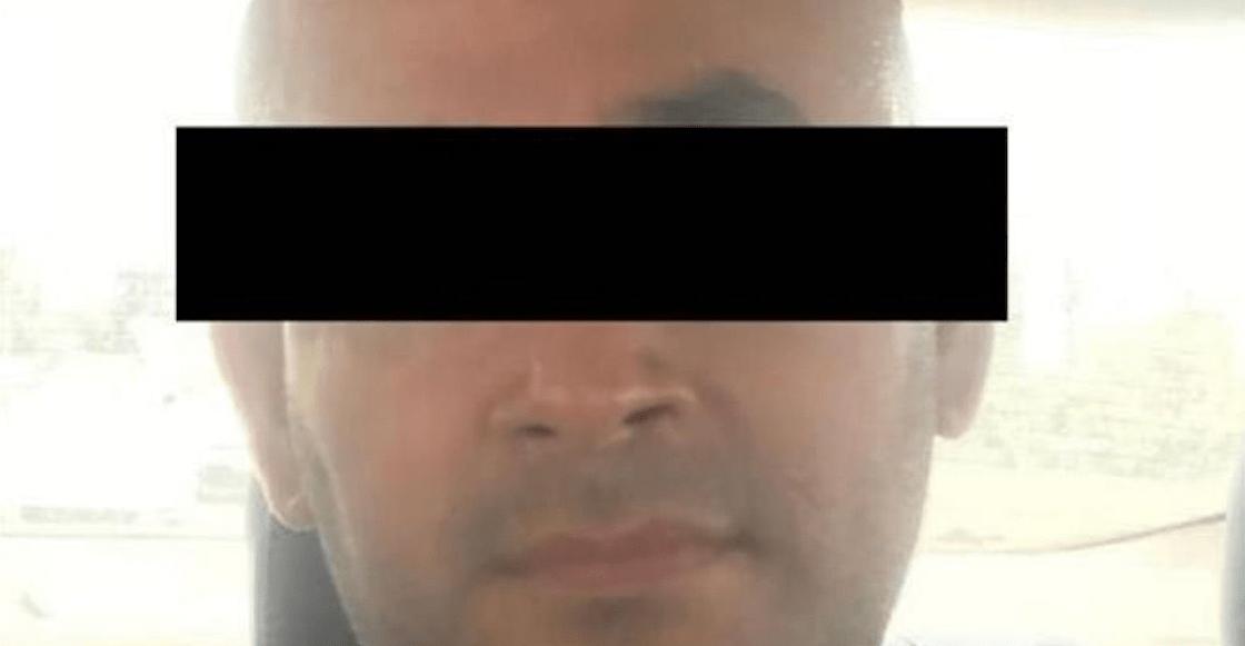 ÚLTIMAS NOTICIAS: Capturan a 'El Pelón', presunto autor de masacre en Minatitlán